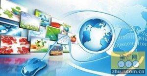 现代农业已布局信息化升级 互联网缩小城乡鸿沟