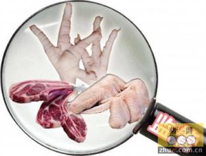 新规:肉品日常监管实行实名制准入管理,保障百姓餐桌安全