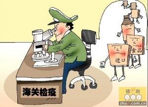 越南畜牧业想改变依赖进口的状况