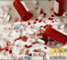 抗生素的科学应用药理