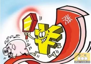 猪价上涨推升CPI 货币政策基调不改A股或走慢