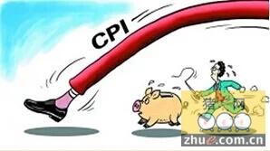 """""""猪周期""""不改全年物价温和上涨"""