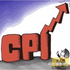"""8月CPI今公布或创出年内新高 涨幅恐逼近""""2时代"""""""