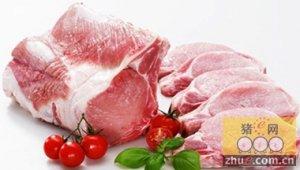 商务部:猪肉价格上涨是市场的一种自身修复行为