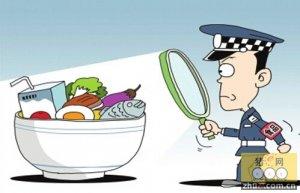 史上最严《食品安全法》10月1日起实施