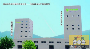 丰泽农牧携手赛尔传媒共同打造2015首届国际种猪料营养论坛