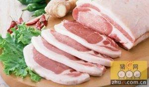 高价猪肉很大程度上限制了猪肉需求