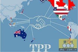 美国猪肉生产厂商协会对于TPP协议非常有信心