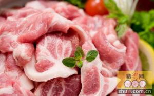 北农教授研发精品猪肉上市