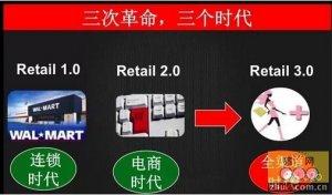 """颜艳春:""""互联网+""""将如何改变实体零售店命运?"""