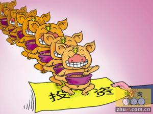 """加盟""""猪牛代养""""项目几十万元血本无归"""