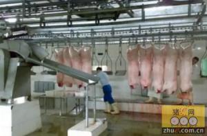 国外猪场消毒程序