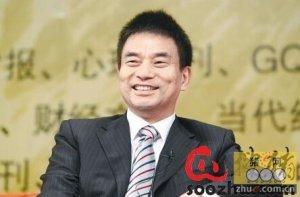 新希望刘永好:实行创业合伙人制
