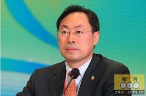 中粮总裁于旭波:现在正是食品行业发展的最好时期