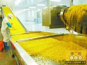 中国政府研究向饲料加工企业发放补贴 以刺激国内玉米销售
