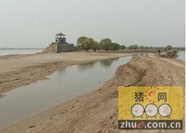 病死畜禽无害化处理厂离水源地仅半公里 村民惶恐
