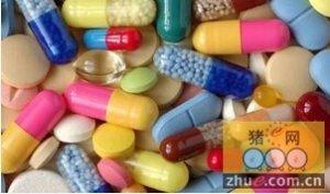 英国:猪场抗生素应用指南