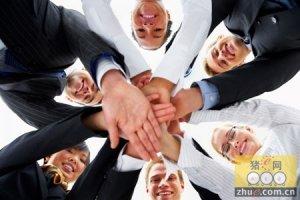 刘小付:众筹战略,企业发展新活力