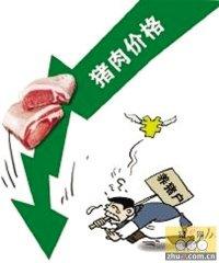 """安徽生猪价格开始""""降温"""" 河南生猪挤占本地份额"""