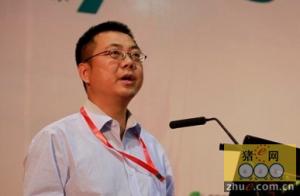 新希望副董事长王航:新时代下我们要抓住什么