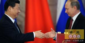 中俄商定对华粮食供应双边议定书
