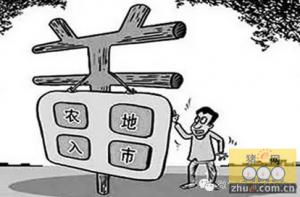 """农村""""土改""""将成中国经济增长的下一个""""风口"""""""