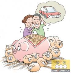 河北肃宁20余家养猪户年利润近千万
