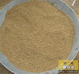 正大在九江建设36万吨畜禽饲料生产线
