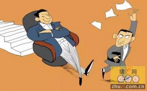 70%的优秀员工都是被平庸的中层管理者折磨走的!