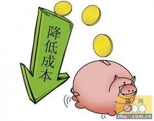 2016年养猪盈利点在养殖成本