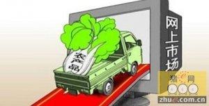 农业部:我国农村电商发展存在三大痛点