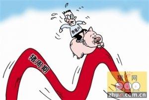 猪肉价格进入新一轮上涨周期了吗