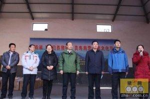 灵寿山乡生态年猪:公益扶贫中透出的浓浓年味