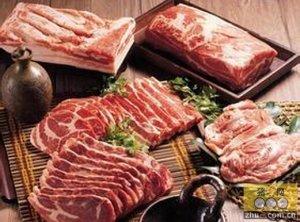 台湾选举候选人讨论是否从美国进口猪肉