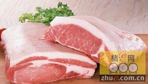 300吨进口猪肉节前抵京接受检验检疫监管
