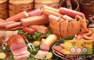韩国发布《畜产品的加工标准及成分规格》部分改正告示