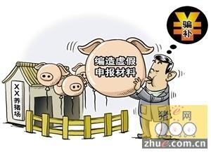 广东2015年查办涉农犯罪1277人,生猪补贴被占逾6千万