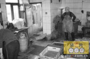为卖相好看 四川成都作坊超标5倍用亚硝酸盐制猪头肉