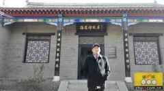千里之行,始于足下―记内蒙古朋诚农牧业发展有限公司总经理霍刚