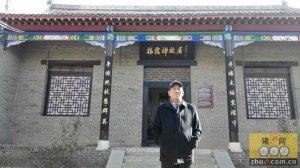 千里之行,始于足下――记内蒙古朋诚农牧业发展有限公司总经理霍刚