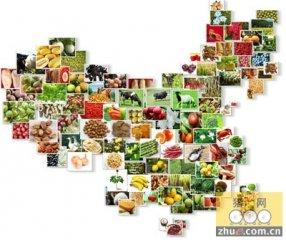 """外媒:中国农业全球扩张 未来人类食物或""""中国制造"""""""