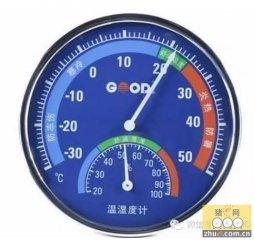 冬季猪场生产车间如何做到温湿度之间的动态平衡