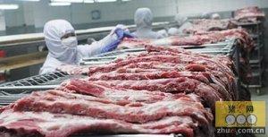 2015年广西猪肉产量258.81万吨 下降2.8%