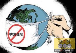 2016年俄已有200余人死于H1N1,威胁我国