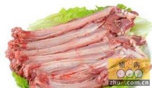 我们吃了洋排骨!――探访进口肉安全、快速进京全流程