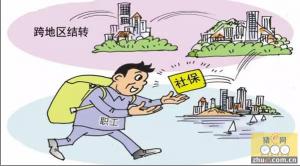 春节后离职 社保应该怎么处理?