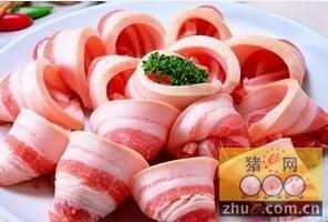 美国瘦猪肉价格超越一年前同期