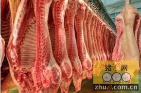 芝加哥商业交易所(CME):猪肉产量超过年前水平
