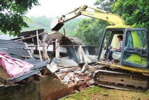 番禺沙头街最后一大户猪场被清拆 养猪达6000头