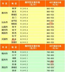 广州日锋- 2016年2月27日行情信息